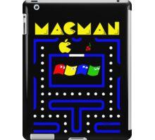 Mac-Man iPad Case/Skin