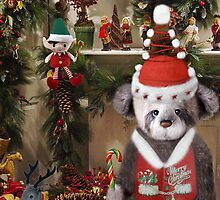 ¸¸.???•*¨HAVE YOURSELF A BEARY LITTLE CHRISTMAS ¸¸.???•*¨ by ✿✿ Bonita ✿✿ ђєℓℓσ