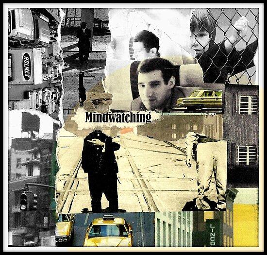 mindwatchers by steve2727