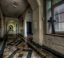 Corridor of Faith by BULLYMEISTER