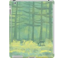 The Clearing iPad Case/Skin