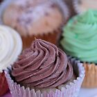 Cup Cakes 2 by RaphArt