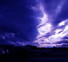 moody blues by LoreLeft27