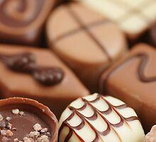Belgium Chocolates by MartinWilliams
