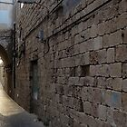 Archway | Akko/Acre, Israel by rubbish-art