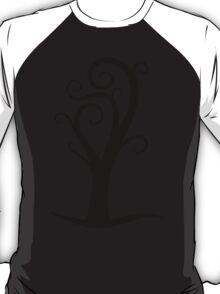Early October Tree T-Shirt