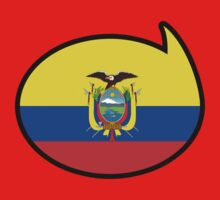Ecuador Soccer / Football Fan Shirt / Sticker by funaticsport