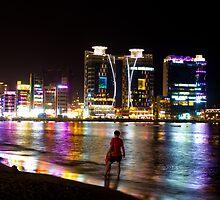 Goodnight, Korea by Kortney Thoma