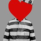 prisoner of love by Loui  Jover