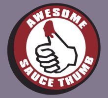 Awesome sauce thumb by Matt Mawson