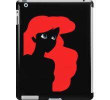 Red Princess iPad Case/Skin