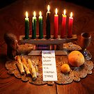 Keeping Kwanzaa by heatherfriedman