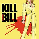 Kill Vampire Bill by AriesNamarie