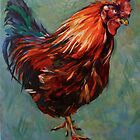 2013 calendar of birds by artist Elizabeth Moore Golding © by Elizabeth Moore Golding