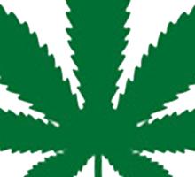 The Weed Diet Sticker