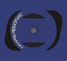 Hypersonic Cycling by Hypersonic