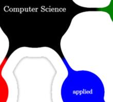 Computer Science Sticker