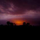 Fire'n'storm by kurrawinya