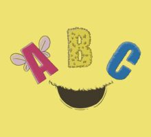 ABC Fun by monochromefrog