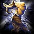 snailphant by ZsoltSimko
