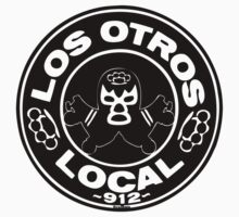 Los Otros Roundel, Subdued (Decal) by five5six
