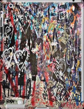 Love background by dominiquelandau