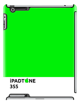 Pantone 355 by amanoxford