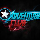 Adventure Club (Custom Poster) by Image6