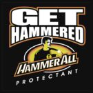 Hammerall ELE Protectant-Black by chewietoo
