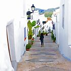 Frigiliana	 by Aase