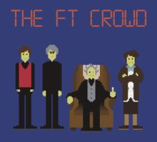 The FT Crowd by DouglasFir