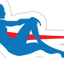 Chora's Den Sticker