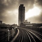 Dirty Old London Town by RunnyCustard