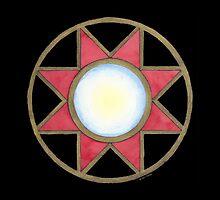 Holy Guidance by Tehaya
