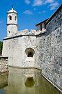 Castillo de la Real Fuerza by Yukondick