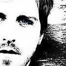 DJ Kris Meja by Den McKervey