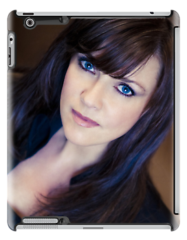 Amanda Tapping vs iPad by Filmart (AT-Vers IV)  by Filmart