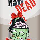 Feliz Navi-dead by studiowun