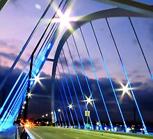 Lowry Avenue Bridge Reborn by shutterbug2010