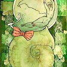 initial innocence by PrettySquirrels