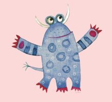 Monster Fred Kids Clothes