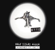 Matt's ETTO Tribute T-Shirt by fradeknot