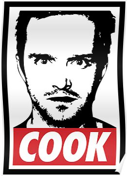 Breaking Bad &quot;Cook&quot;. by Megatrip