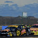 V8SC Winton 2012 by Pete Simpson