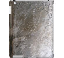Even the Poorest Thing Shines I iPad Case/Skin