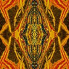 Aztec Mosaic-iPad by onyonet photo studios