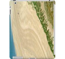 The Beach - Rock Cornwall iPad Case/Skin