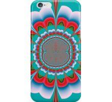 Funky Flower iPhone Case/Skin