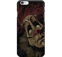 Dark Clown iPhone Case/Skin