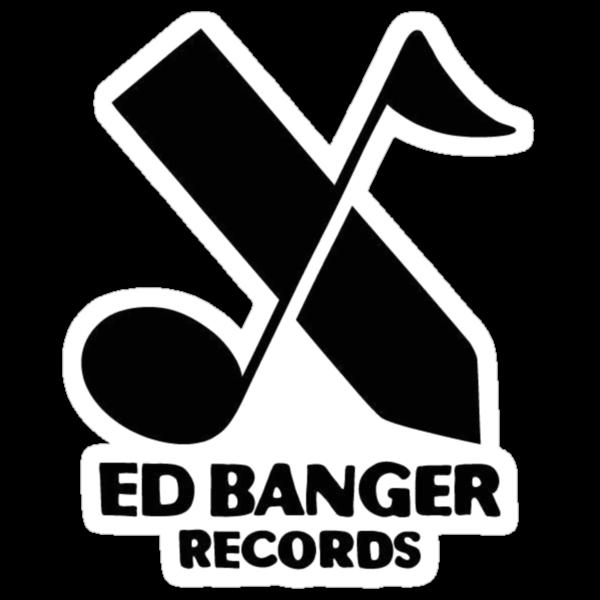 Ed Banger Records - Logo by Mrlagare456